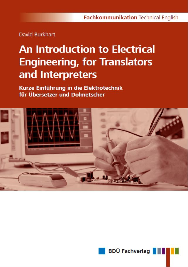 An Introduction to Electrical Engineering, for Translators and Interpreters