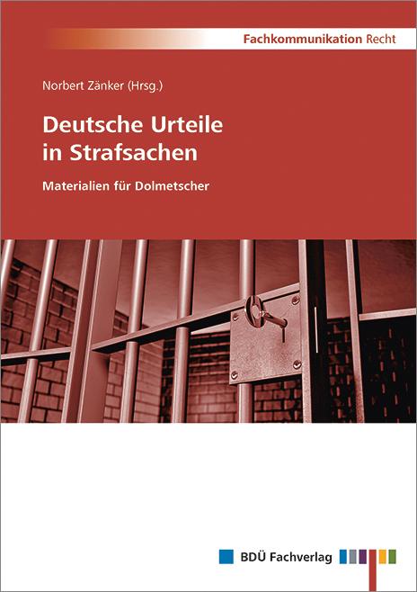 Deutsche Urteile in Strafsachen