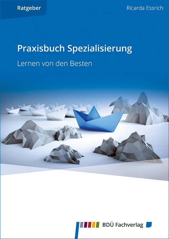 Praxisbuch Spezialisierung