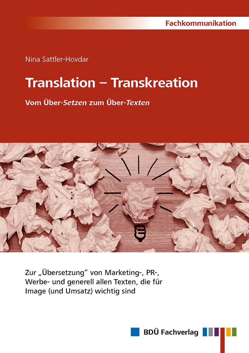 Translation – Transkreation