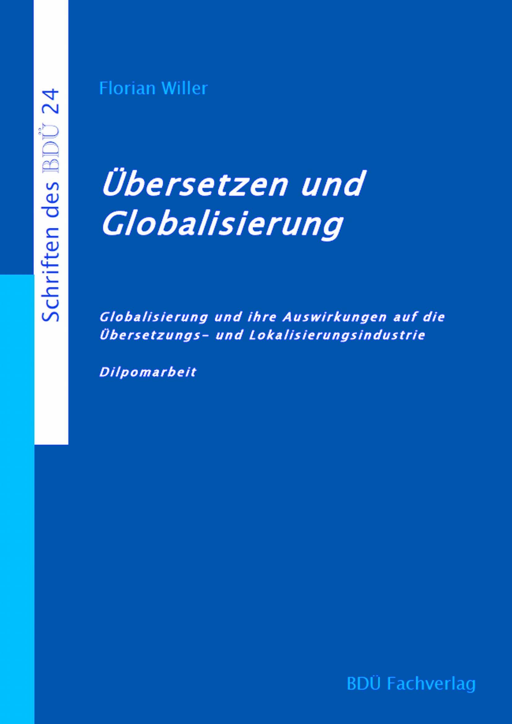 Übersetzen und Globalisierung