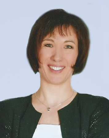 Passbild Frau Katrin Krüger