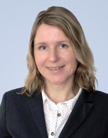 Passbild Frau Mareike Steinig