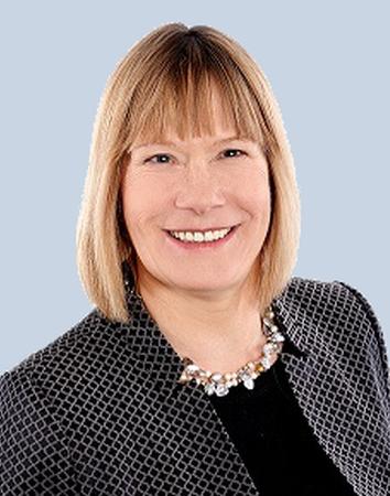 Passbild Frau Monika Eingrieber